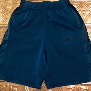 Nike Elite Boy's Dri-Fit Shorts